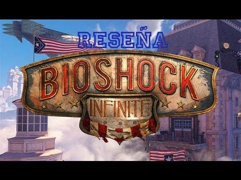 RESEÑA de BIOSHOCK INFINITE (XBOX 360 / PS3 / PC)