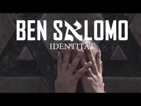 BEN SALOMO - IDENTITÄT / PROD. BY DJ ROCKY | RAP AM MITTWOCH.TV PREMIERE