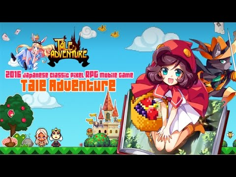 Tale Adventure [Android/iOS] Gameplay (HD)