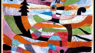 Paul Klee and Beck-Nobody