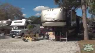 Campgroundviews.com - Sun N Fun Rv Resort Sarasota Florida Fl