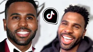 Jason Derulo NEW TikTok Compilation 2021