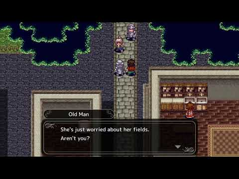 Legend of the Tetrarchs Ep. 1 |