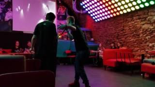 INCREDIBLE BEATBOXER in KRAKÓW! Klub Społem Deluxe - 7/9/2017