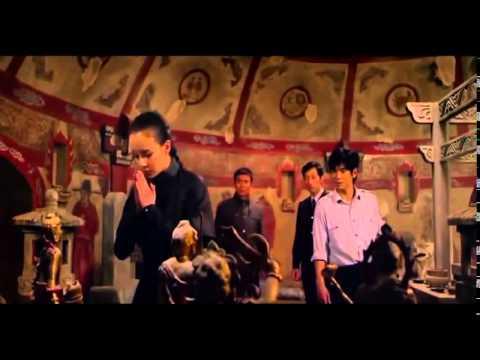TRUY TÌM CỔ VẬT Phim hành động võ thuật hay nhất ful HD