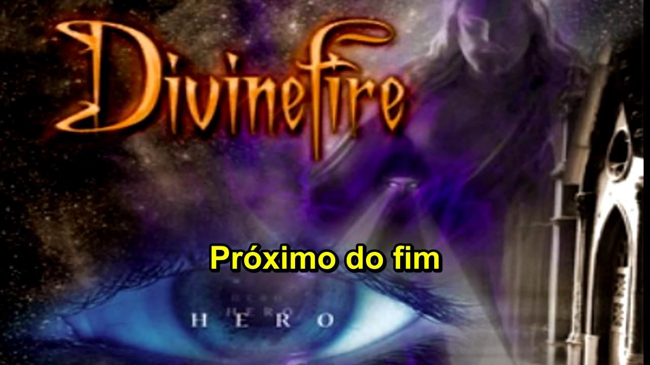 musicas da banda divinefire