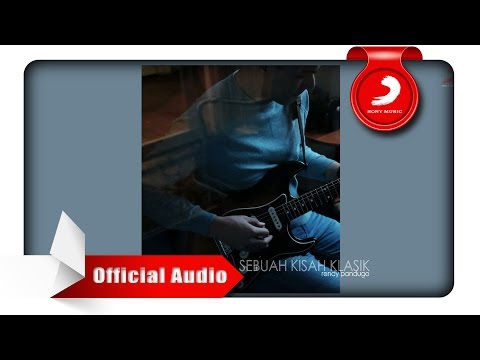 Rendy Pandugo - Sebuah Kisah Klasik [Official Audio Video]