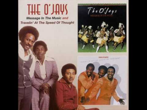 The O'jays Let's Spend Some Time Together