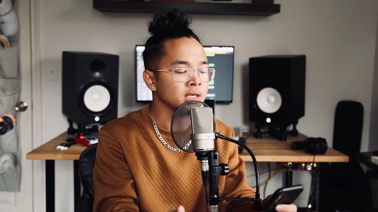 Download The Only One - Lionel Richie (REYNE COVER)