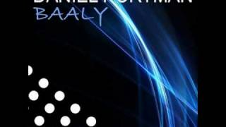 Daniel Portman - Baaly (Non-Violin Dub)