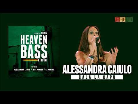Dubin ft Alessandra Caiulo - Cala la capu