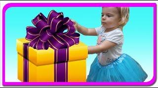 🎁 Ce cadouri a primit Anabella Show la ziua ei de nastere???🎁