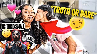 "The truth about POLO G & CRYSTAL "" TRUTH OR DARE"" 🤯"