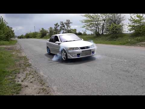 Opel Vectra B Turbo