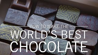 Original Fare - How to Make the World's Best Chocolate | Original Fare | PBS Food