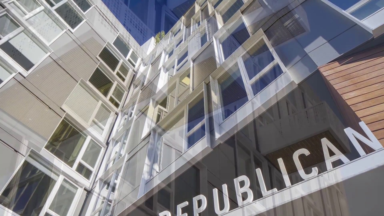 8th & Republican Project Featuring James Hardie's Reveal® Panel System