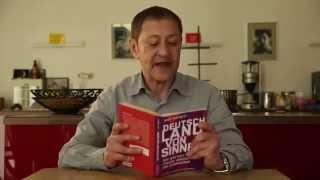 Ein Türke hat ein Herz für das ehemalige deutsche Volk der Denker und Dichter