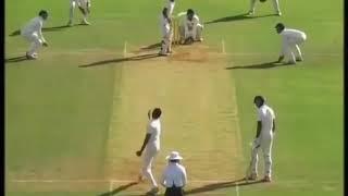 Guess the bowler | Magician spinner | International Cricket