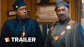 Coming 2 America Trailer #1 (2021) | Movieclips Trailers