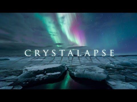 Un timelapse en el que Islandia se vuelve música
