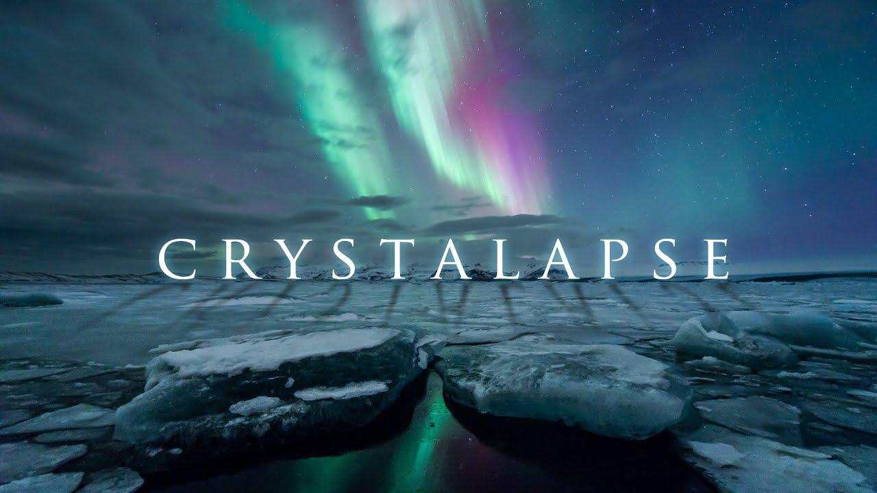 Iceland Timelapse