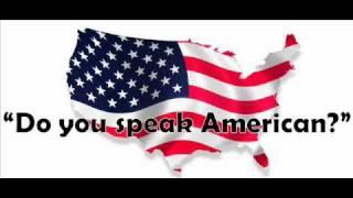 Yolanda Be Cool & DCUP - We No Speak Americano (Byron Fortune