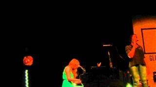 Glashaus Cassandra Steen und Peppa Singt - Wenn das Liebe ist