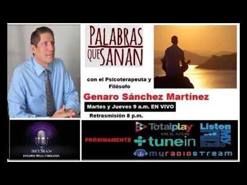 Palabras que Sanan FALSO CULTO AL CUER PO Por Belman Radio Multimedia