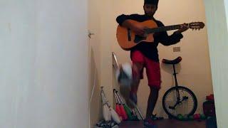Multitasking Musician thumbnail