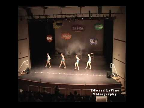 Dance Academy West - 2010 Dance Concert - MarvelUs