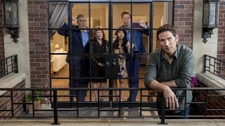 9JKL Star Mark Feuerstein Says He Lived the Show