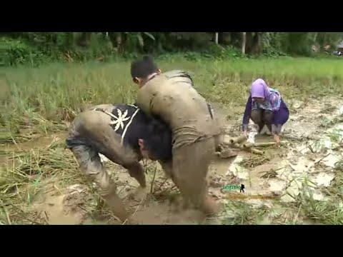 JEJAK PETUALANG | TELUSUR KEARIFAN NUSANTARA  (24/01/21) Part 3 - Видео онлайн