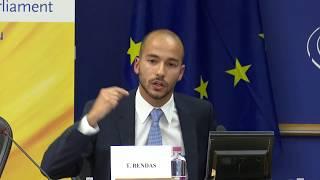 Better Regulation for Copyright 3/4: Platform liability?