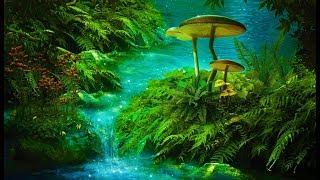 Good Night Music | 528Hz Sleep Healing Music | Rainy Sleeping Music | Calming Rain Sounds
