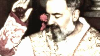 """Andrea Spolti plays """"Padre Pio tra Cielo e Terra"""" by Ennio Morricone"""