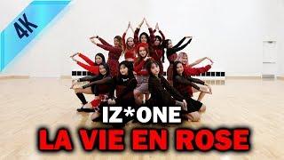 IZ*ONE 아이즈원 - La Vie En Rose 라비앙로즈 Dance Cover
