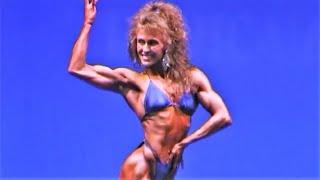 NABBA Universe 1993 - Miss Figure Overall