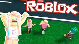 WHO WILL FALL FIRST l EPIC MINIGAMES l ROBLOX