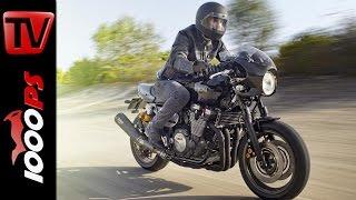 2015 | Yamaha XJR 1300 Test | Action, Details, Fazit