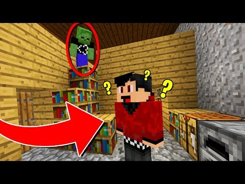 IMPOSSIBLE MINECRAFT HIDE AND SEEK!!!
