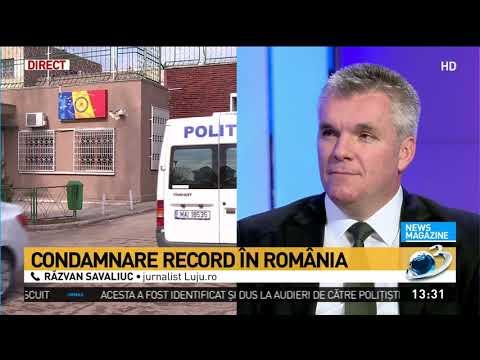 Condamnare record în România. 225 de ani de închisoare pentru tăinuire
