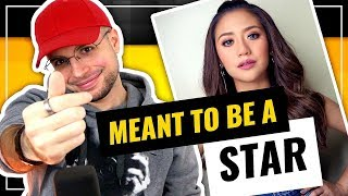 SOUND ENGINEER REACTION (2019)   Morissette Amon   Hidden Talents (Whistle w/ mouth closed!...)