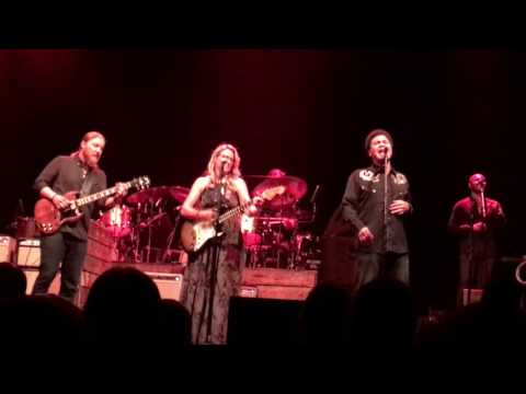 01/23/2017 - Tedeschi Trucks Band Get What You Deserve Palace Theater Columbus, Ohio