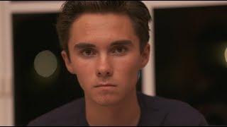 David Hogg is the NRA's worst nightmare, and he's just getting started