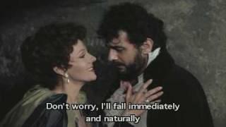 O Dolci Mani  -Tosca (1976)