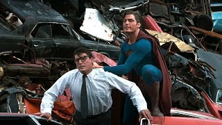 Evil Superman vs Clark Kent [Part 2] | Superman 3