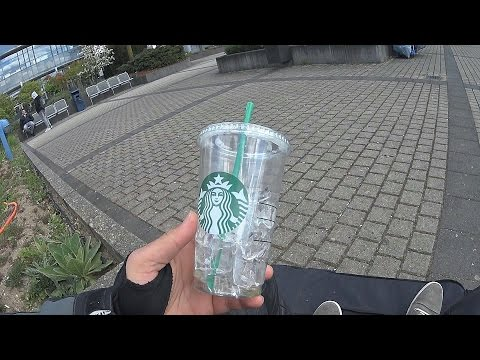 STARBUCK IN LUXEMBOURG ?! : Vlog #18
