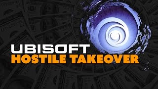 HOSTILE TAKEOVER for Ubisoft AGAIN? - The Know Game News