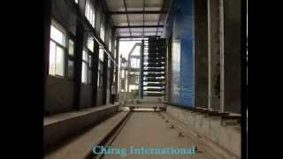 Chirag International,Multifunction Block,Brick,Paver In 1 Machine Now In India