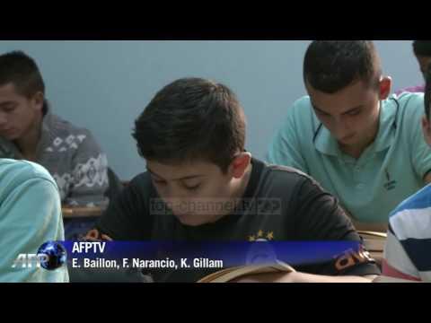 Nxënënsit në Turqi nuk do mësojnë më evolucionin - Top Channel Albania - News - Lajme